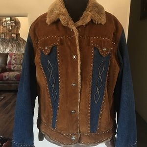 Jackets & Blazers - Cripple Creek XL Jacket